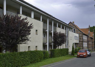 Altenpflegeheim in Derenburg