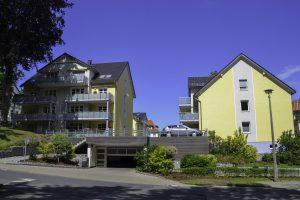 Wohnpark in Wernigerode