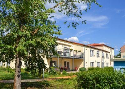 Altenpflegeheim in Brieselang