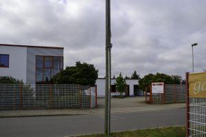 Industrieobjekt in Magdeburg