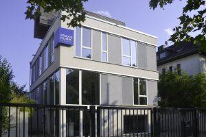 Praxisklinik in Magdeburg