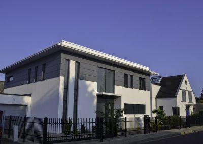 Architektenhaus in Magdeburg